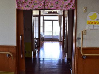 居室 4名部屋